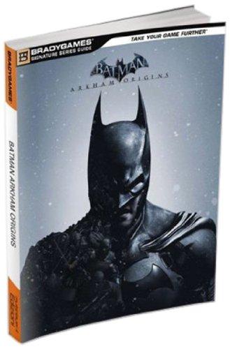 Bradygames: Batman - Arkham Origins [Broschiert]