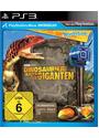 Dinosaurier - Im Reich der Giganten [ohne Wonderbook, Move erforderlich]