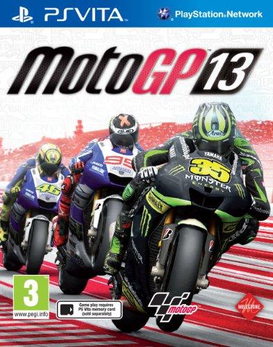 MotoGP 13 (PlayStation Vita) [UK IMPORT]