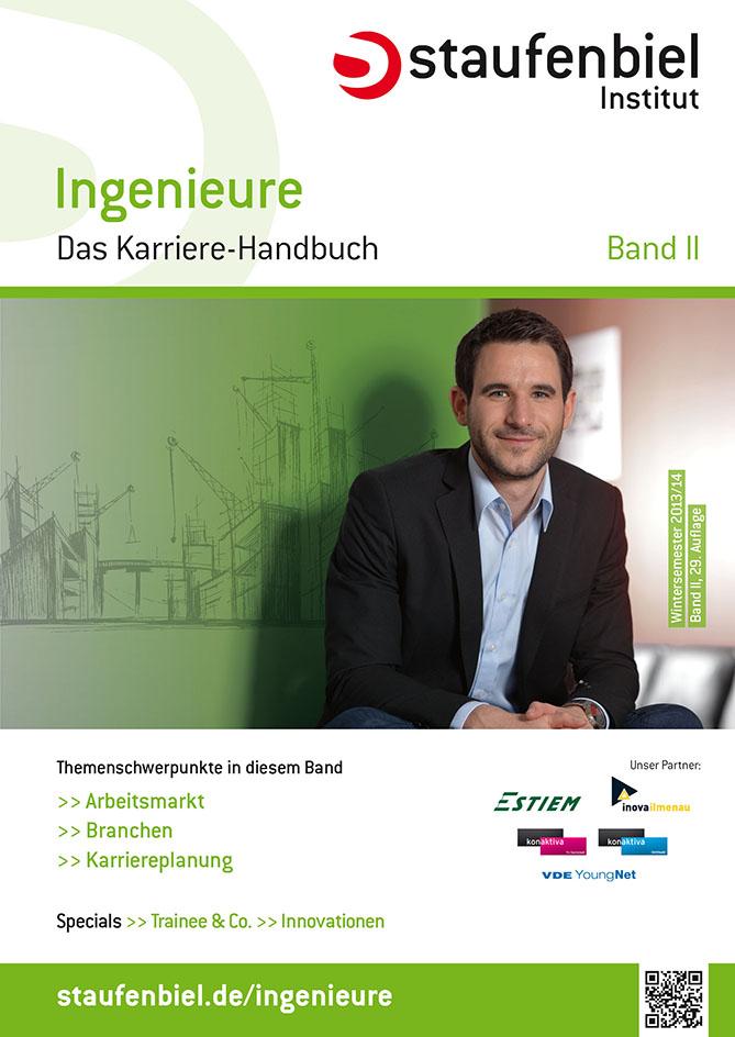 Staufenbiel Ingenieure - Das Karrierehandbuch B...