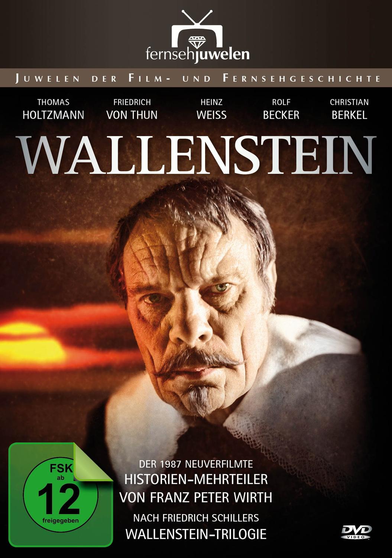 Wallenstein [Fernsehjuwelen]