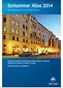 Schlummer Atlas 2014: Der Wegweiser zu rund 5.000 Hotels