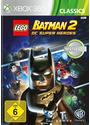 Lego Batman 2 - DC Super Heroes [Family Classics]