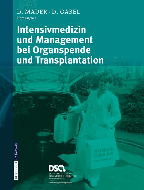 Intensivmedizin und Management bei Organspende ...