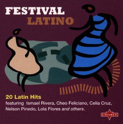 Various - Festival Latino
