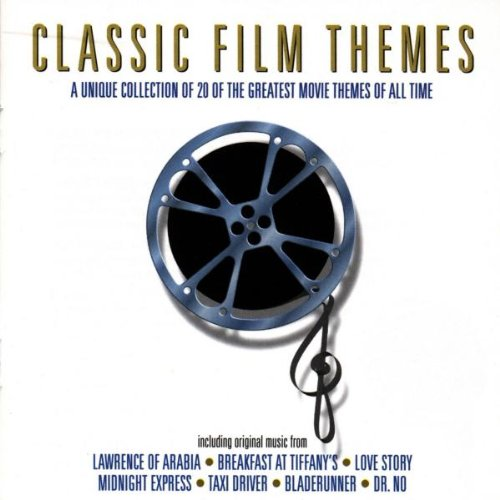 Various - Classic Film Themes