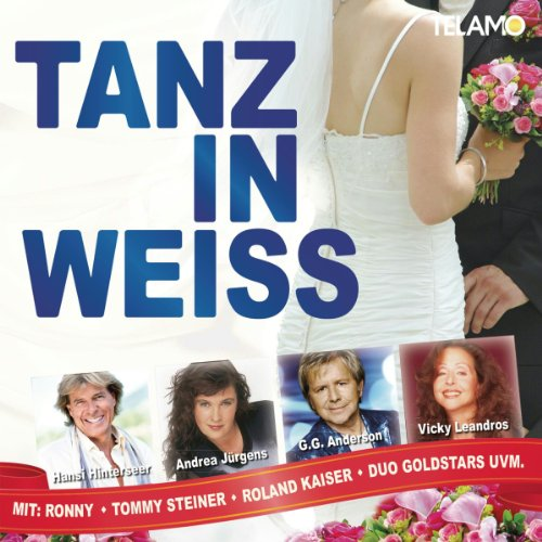 Various - Tanz in Weiss