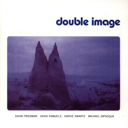 Friedman,David - Double Image