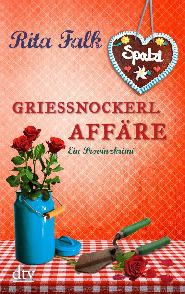 Grießnockerlaffäre - Rita Falk [Taschenbuch]