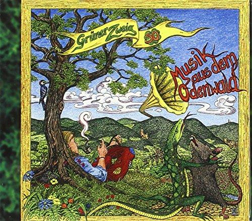 Various - Der Grüne Zweig 50-Musik aus dem Oden...
