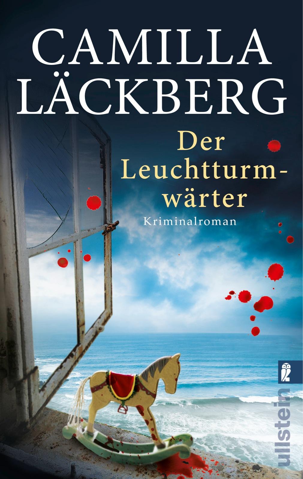 Der Leuchtturmwärter - Camilla Läckberg [Taschenbuch]