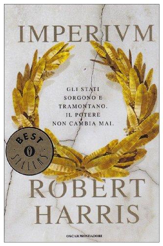 Imperium - Harris, Robert