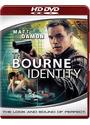 The Bourne Identity [US Import]