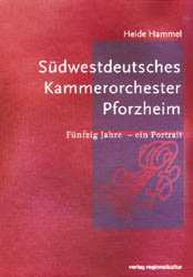 Südwestdeutsches Kammerorchester Pforzheim: Fün...