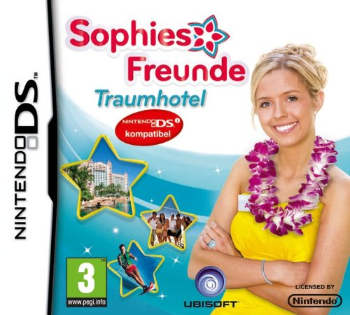 Sophies Freunde Traumhotel [Internationale Version]
