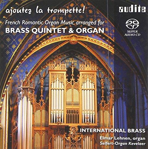 International Brass - Musik für Bläserquintett ...