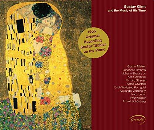 Walter - Gustav Klimt und die Musik Seiner Zeit