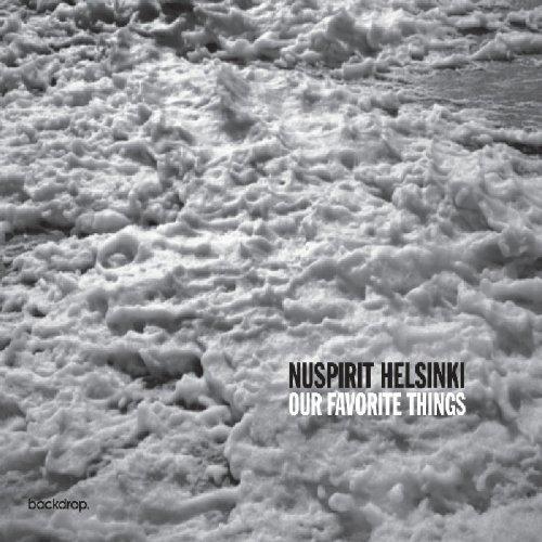 Nuspirit Helsinki - Our Favorite Things