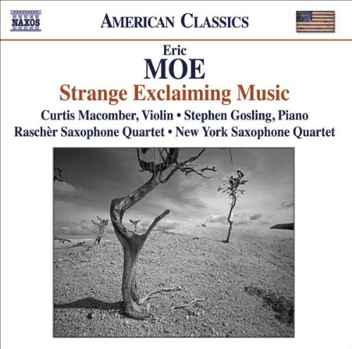 Various - Strange Exclaiming Music