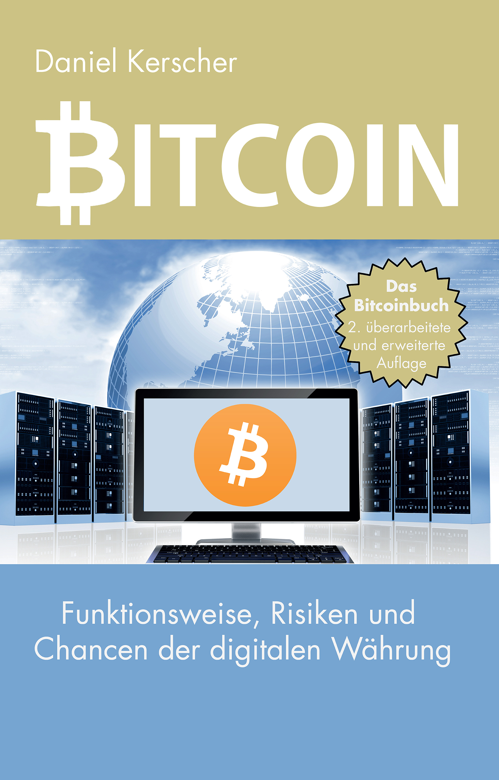 Bitcoin: Funktionsweise, Risiken und Chancen de...