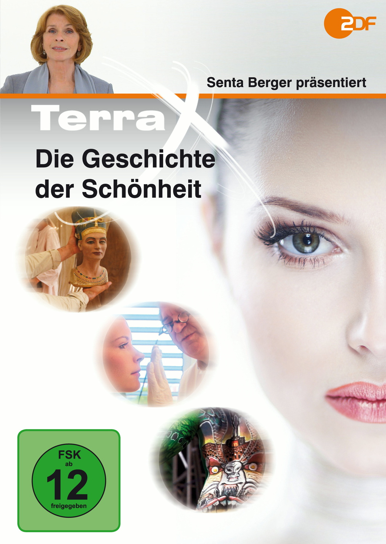 Terra X: Die Geschichte der Schönheit