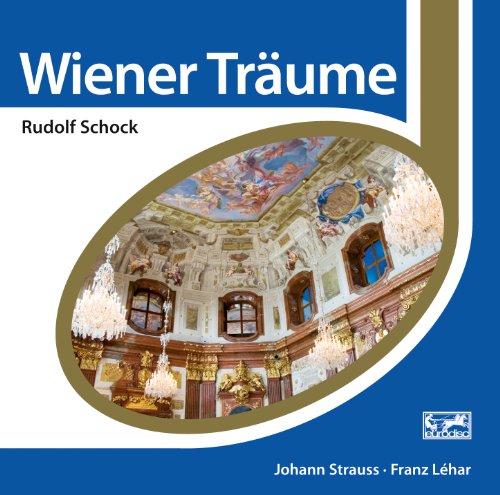 Schock,Rudolf - Esprit/Wiener Träume - Rudolf Schock