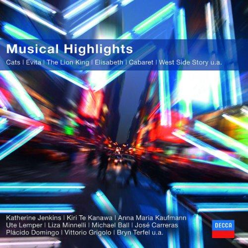 Domingo - Musical Highlights (Classical Choice)