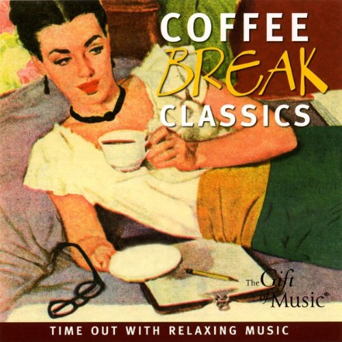 Various - Coffee Break Classics - Musik für die...