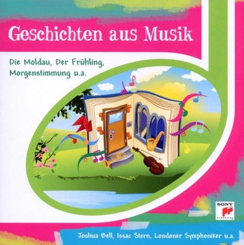 Joshua Bell - Geschichten aus Musik (Esprit Kids)