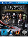 Injustice: Götter unter uns [Game of the Year Edition]