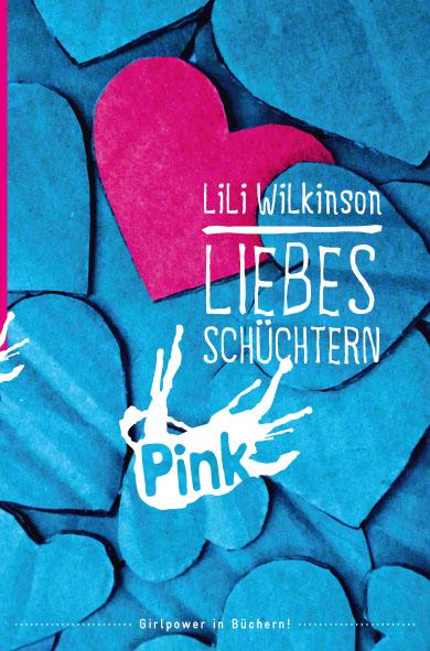 Liebesschüchtern - Wilkinson, Lili