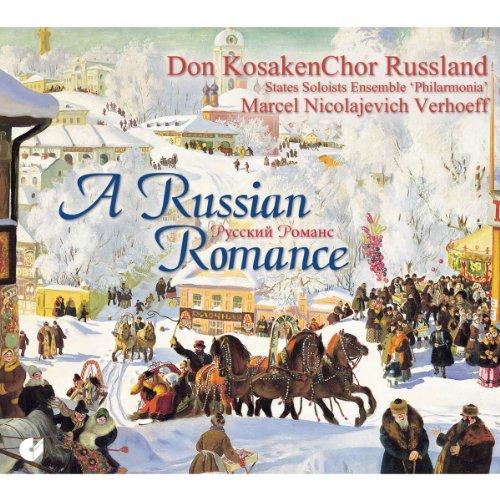Don Kosakenchor Russland - A Russian Romance
