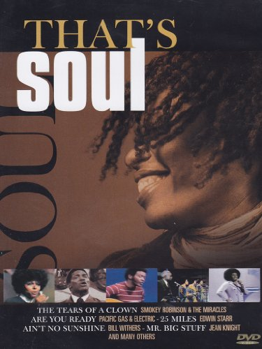 Various Artists - That´s Soul