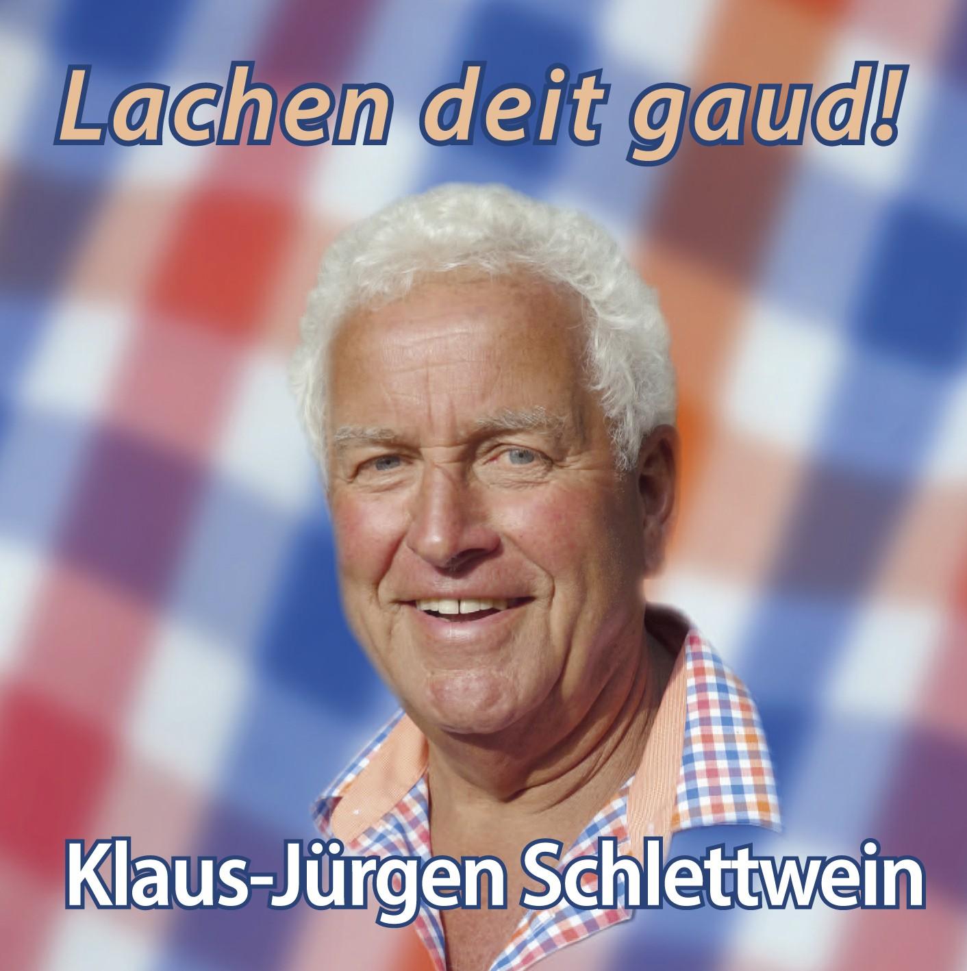Lachen deit gaud!: Der plattdeutsche Entertaine...