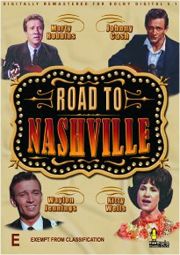 VA - VA Road To Nashville - 60s Jamboree Movie (4)