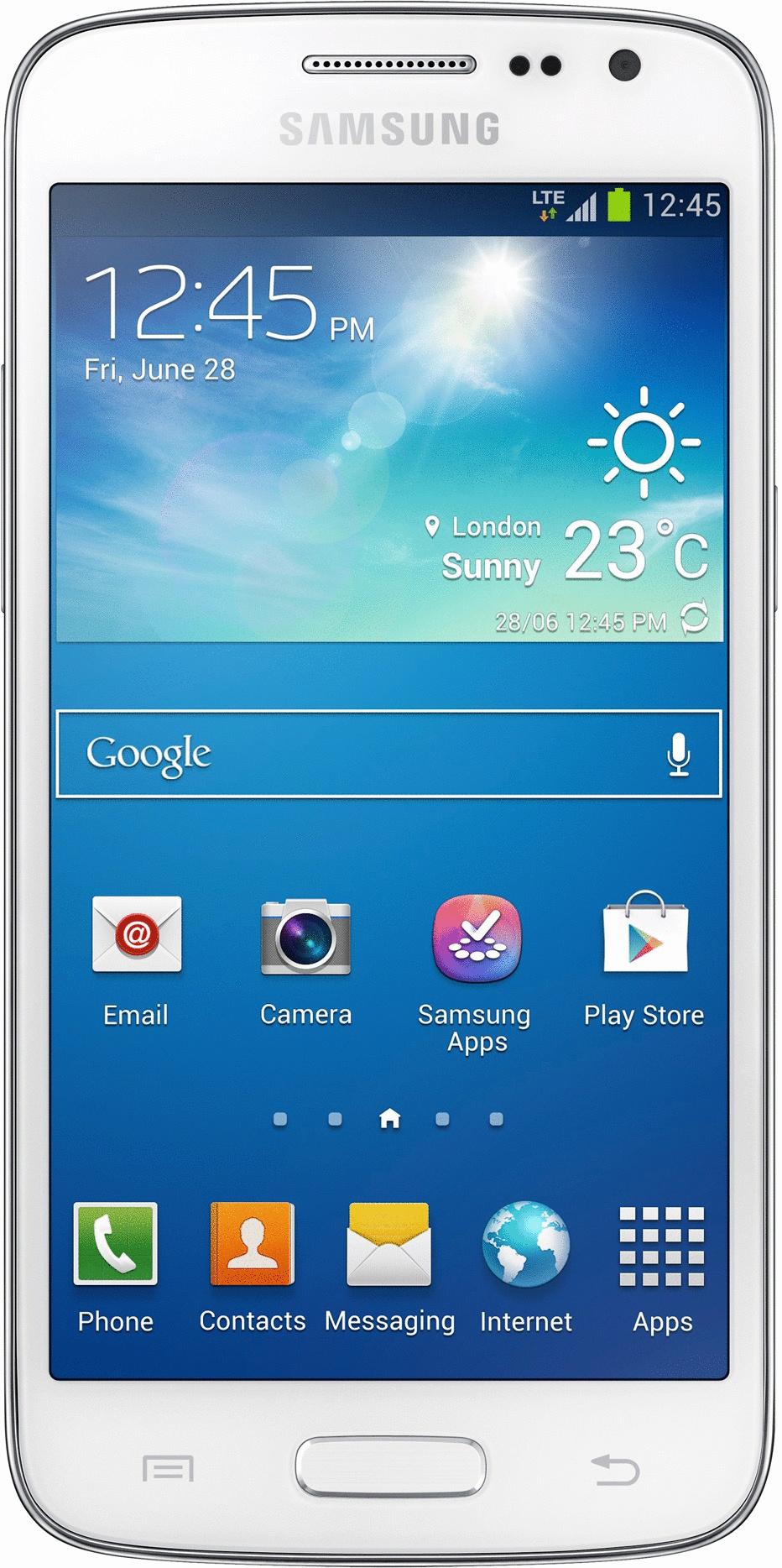 Samsung G3815 Galaxy Express II 8GB wit