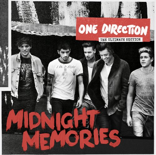 One Direction - Midnight Memories [German Delux...