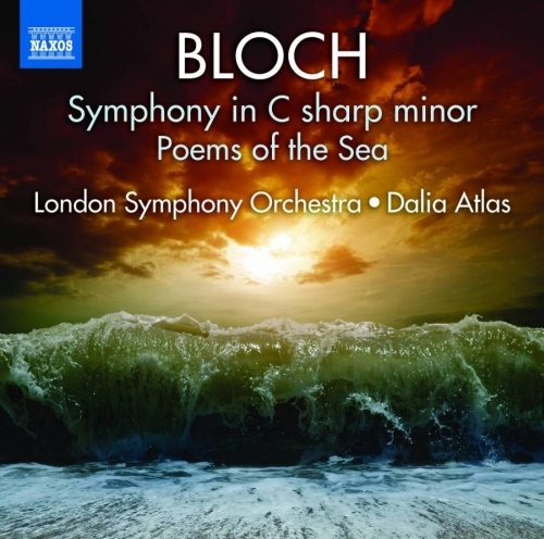 Atlas,Dalia - Symphonie in Cis-Moll
