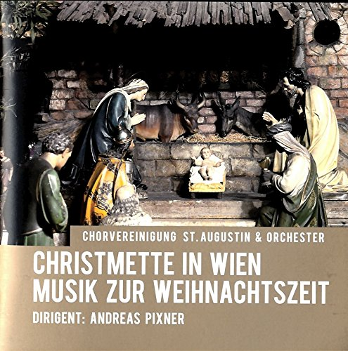Various Artists - Christmette in Wien - Musik z...