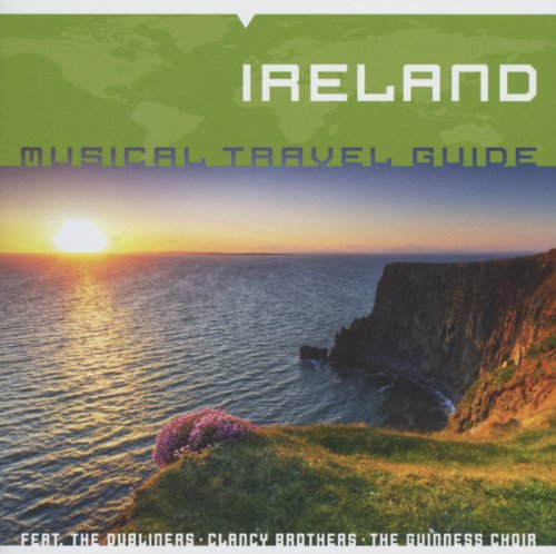 Various - Musical Travel Guide: Ireland