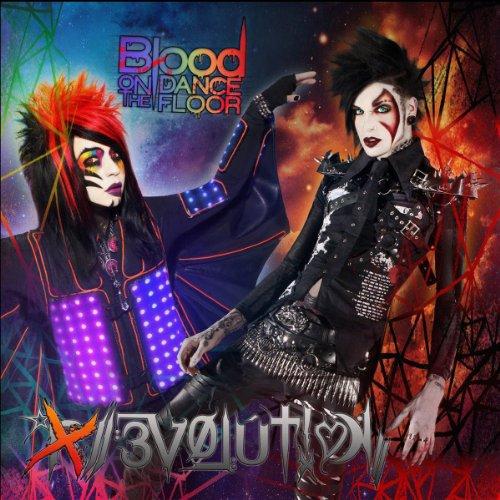 Blood on the Dancefloor - Evolution
