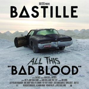 Bastille - All This Bad Blood (Deluxe Edition)