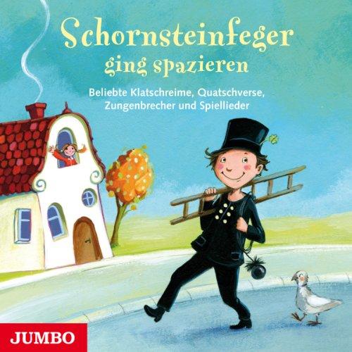 Various - Der Schornsteinfeger Ging Spazieren.