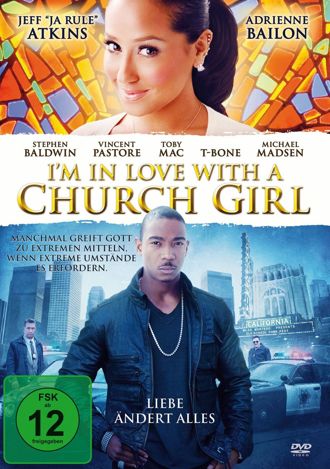 I´m in Love with a Church Girl