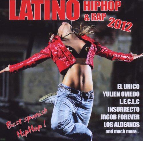 Various - Latino Hiphop & Rap 2012