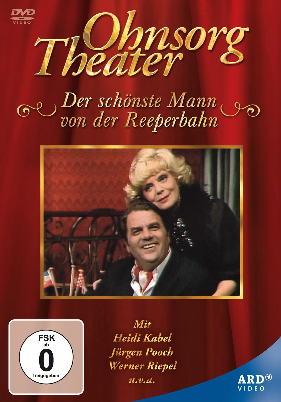 Ohnsorg Theater: Der schönste Mann von der Reep...