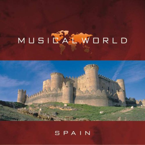 Various Artis - Musical World - Spain