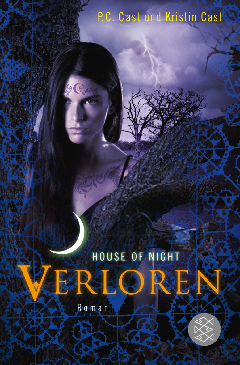 House of Night: Band 10 - Verloren - P.C. Cast