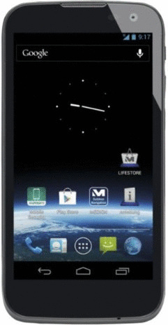Medion Life X4701 8GB schwarz
