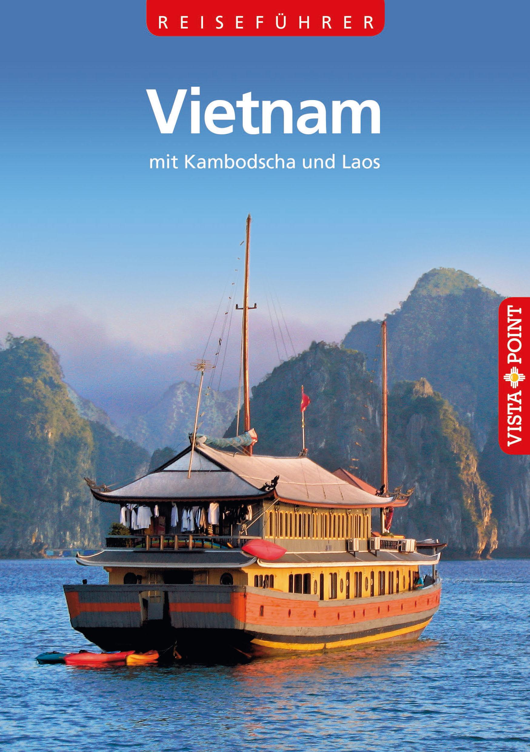 Vietnam. Mit Kambodscha und Laos - Thomas Barkemeier